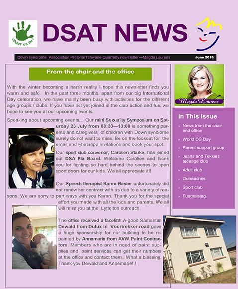 DSAT NEWS