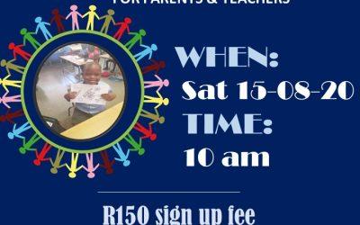 Inclusive Education Webinar invite