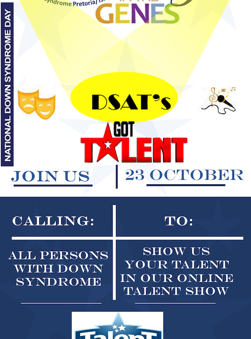 National Day DSATs Got Talent show